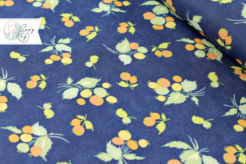 Moda Coney Island Vintage patchwork