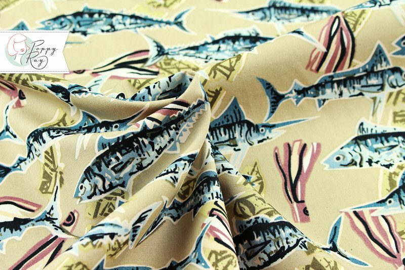 Hawaii Schwertfisch