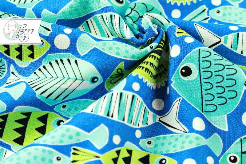 Michael Miller Fish