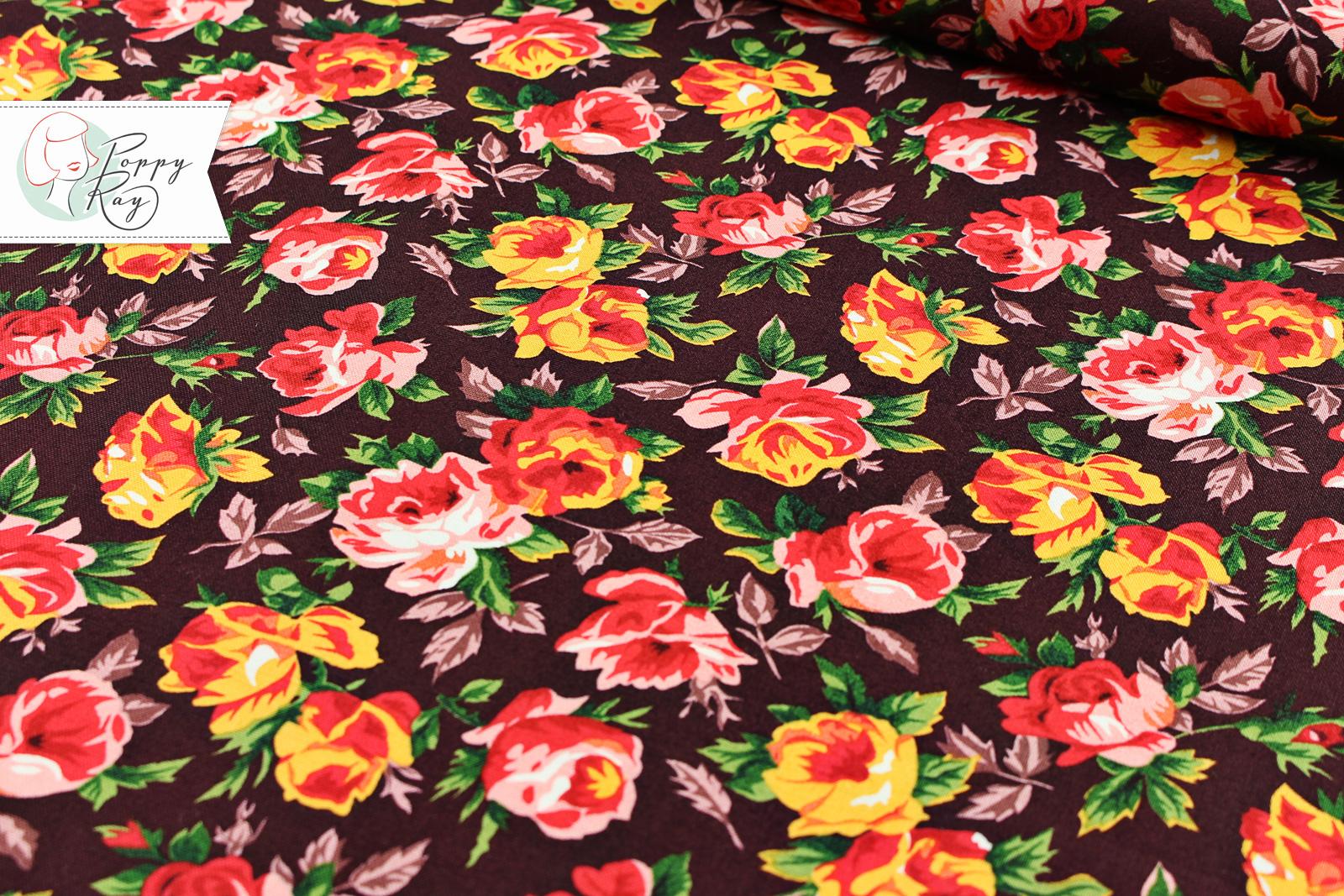 Free Spirit Vintage Rose