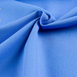 Pique blau