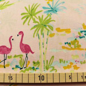 Free Spirit Flamingo rosa