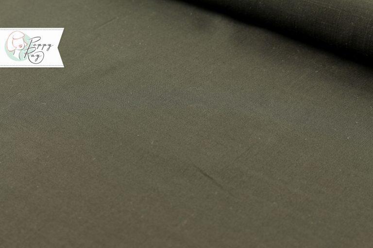 Viskose schwarz vintage