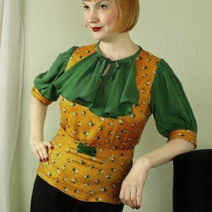 Wearing History Nanette