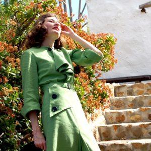 Wearing History Moderne Art Deco