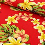 Hawaii Canvas rot