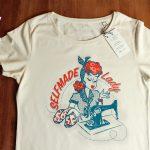 Selfmade Lady Shirt