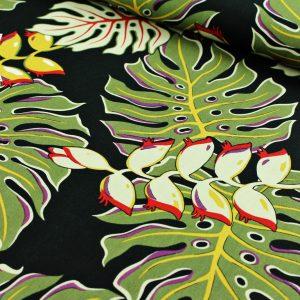 Sevenberry Hawaii Blätter schwarz
