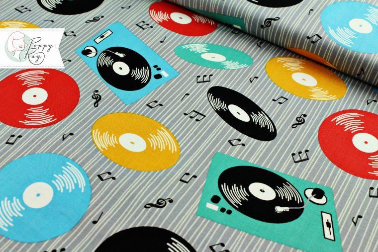 50er Schallplatten Vinyl Rockabilly