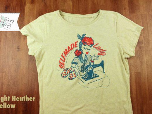 Shirt Selfamde Lady