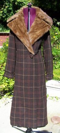 1934 coat