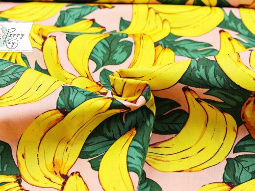 Baumwolle Bananen tropisch