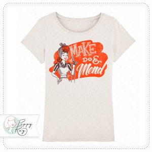 Make Do and Mend Shirt