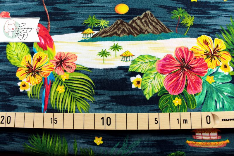 Windham Isla by Whistler Studios Hawaii