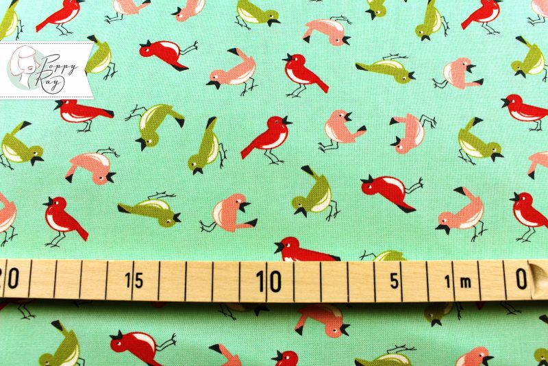 Moda Early Bird Vintage Feedsack