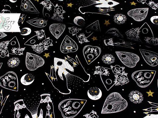 Michael Miller When stars align Ouija Voices from Beyond Baumwolle